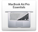MacBook Air/Pro Essentials
