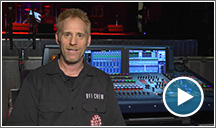 Featuring Joel Lonky, FOH Engineer