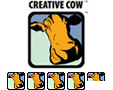 Creative Cow Rating