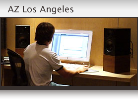 AZ Los Angeles - Sonnet Case Study