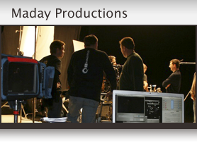 Maday Productions - Sonnet Case Study