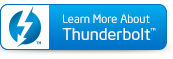 Intel Thunderbolt Button