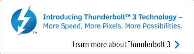 Learn More About Sonnet's Thunderbolt 3 Product Lineup