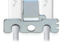 Thunderbolt Cable Lock