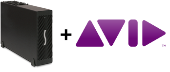 Echo Express III-D + AVID