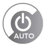 Auto Power Icon