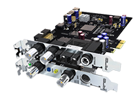RME HDSPe MADI PCIe Card