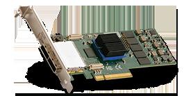 Sonnet 6 Gb/s SAS/SATA RAID Card