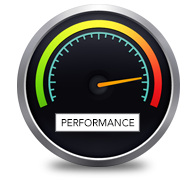 Speedometer Performance