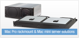 Rackmounts and accessories