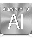 Aluminum: Aluminum Element Symbol