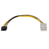 HDX Power Cable