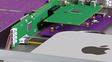xMac mini Server PCIe Slots