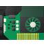 PCIe卡图标