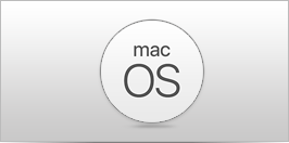 macOS 10.12 (Sierra) Compatible Products