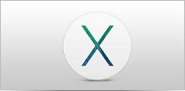 OS X Mavericks Compatible Products