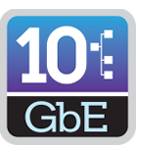 10GbE Icon