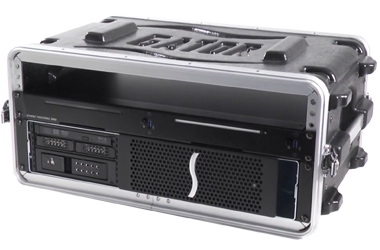 Echo Express III-R (Thunderbolt 3 Edition) In Mobile Rack