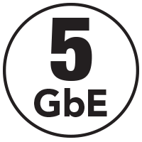 5 GbE Icon