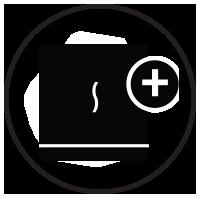 Multi-eGPU Acceleration Icon
