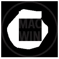 Mac & Windows Icon
