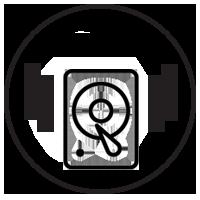 Rugged Icon