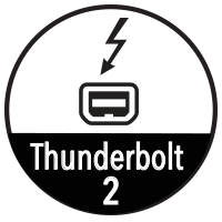 Thunderbolt 2 Port Icon