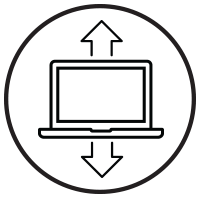 Transparent Failover Icon