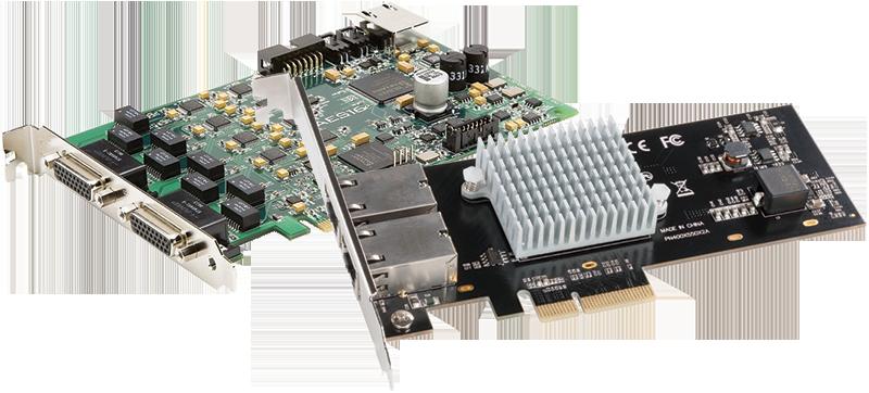 PCIe-kaarten