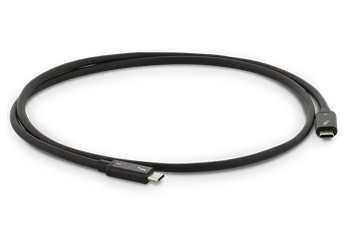 Thunderbolt 3 Cable (0.7-meter)