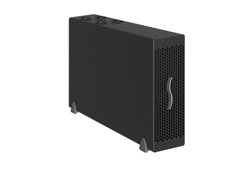 Echo Express III-D (Thunderbolt 3 Edition)