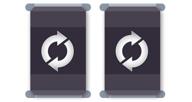 Resettable Fuses Icon
