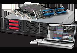 Avid Pro Tools | HDX 3 Configuratie