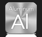 Aluminum Element Symbol