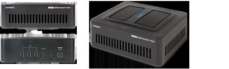 eGFX Breakaway Box for AMD and NVIDIA GPUs   Sonnet