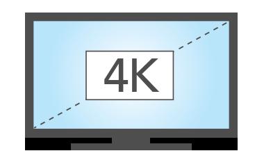 4K 디스플레이