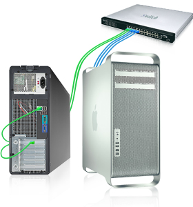 Usage vignette for Presto Gigabit Pro PCIe