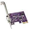 PCIe 2.0 Bus Extender Card (for Windows)