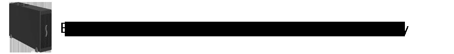 Echo Express III-D - Thunderbolt 3 Edition